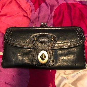 Coach Legacy wallet